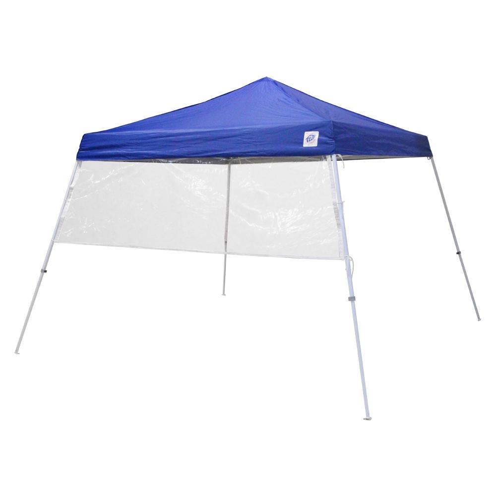 イージーアップのイベント用テントに取り付け可能な透明な横幕です。イージーアップのイベント用テントに取り付け可能な透明な横幕です。飛沫感染防止対策にも。