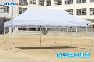 運動会・イベント用テント 3m×6mサイズ
