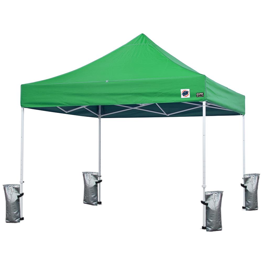 イベント用テントDX25グリーン