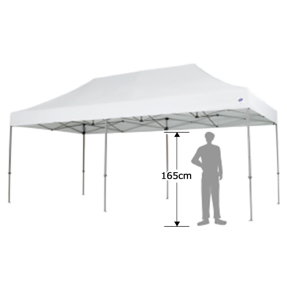 イベント用テント人物比較